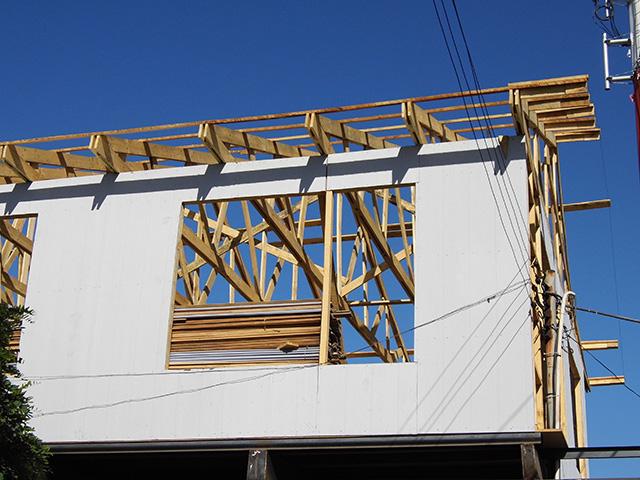 Construcciones gagliardi construcci n de casas cocinas for Materiales para hacer un piso